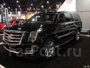 "Cadillac. 9.0x22"", 6x139.70, ET22, ЦО 78,1мм. Под заказ"