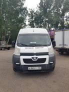 Peugeot Boxer Fourgon. Продается грузовик, 2 200куб. см., 1 000кг., 4x2