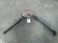Угловой редуктор Mitsubishi Canter, FE72E, 4M51 [109W0000250]