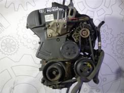 Двигатель (ДВС) Mazda 2 2003-2008