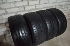 Bridgestone Potenza S001. Летние, 2013 год, 30%, 4 шт