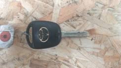 Ключ зажигания, смарт-ключ. Toyota Aristo, JZS160, JZS161 Двигатель 2JZGTE