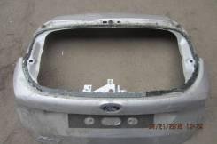Дверь багажника. Ford Focus, CB8 Двигатели: IQDB, M8DA, M8DB, PNDA, UFDB, XQDA, XTDA