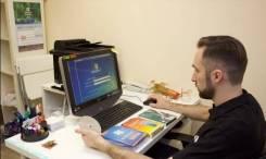 Компьютерная Помощь: чистка ноутбука, ремонт ПК, Windows, макбук, сборка