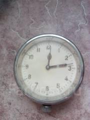Часы корабельные. Оригинал