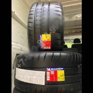 Michelin Pilot Sport Cup 2. Летние, без износа, 1 шт