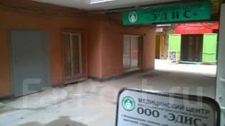 2 смежных помещений с отдельными входами 20 и 22 кв. м. 42кв.м., улица Семеновская 3а, р-н Центр. Дом снаружи