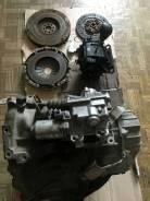 Продам КПП робот Toyota Auris 2008