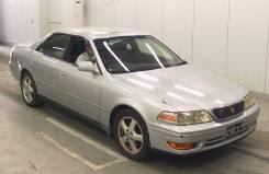 Toyota Mark II. JZX1000055303, 1JZGTE