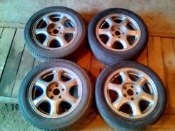 "Toyota. 6.5x16"", 5x114.30, ET50, ЦО 64,0мм."