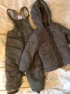 Очень много одежды и обуви на мальчика (фото)