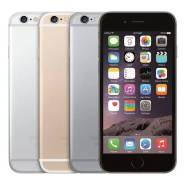 Apple iPhone 6. Новый, 16 Гб, Золотой, Черный, 3G, 4G LTE. Под заказ из Владивостока