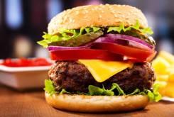 Франшиза Burger