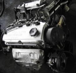 Двигатель в сборе. Mitsubishi Lancer, CB4A Двигатели: 4G12T, 4G92