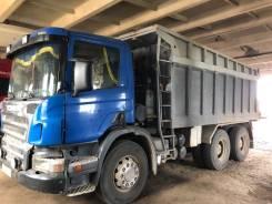 Scania. Продаётся грузовик scania, 12 000куб. см., 20 000кг.
