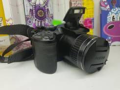 Fujifilm FinePix S6800. 15 - 19.9 Мп, зум: 14х и более