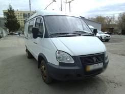 ГАЗ 2705. Газель 270500-00244, 2 900куб. см., 800кг.
