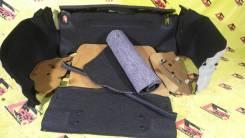 Обшивка багажника.