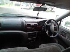 Nissan R'nessa. PNN30505622, KA24