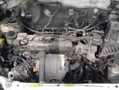 Двигатель Nissan. KA24DE