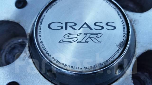 """Grass SR. 6.5x16"""", 5x100.00, ET48"""