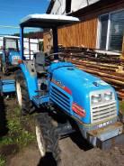 Iseki TF. Японский мини трактор 21, 21 л.с.