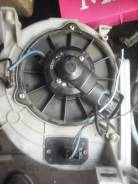 Мотор печки. Mitsubishi RVR Mitsubishi Chariot, N33W, N34W, N38W, N43W, N44W, N48W Двигатели: 4D68, 4G63, 4G64
