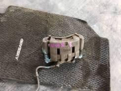 Суппорт тормозной. Isuzu Elf, NKR81 Двигатель 4HL1