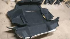 Обшивка багажника. Toyota Aristo, JZS160, JZS161 Двигатель 2JZGTE