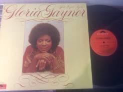 Глория Гэйнор / Gloria Gaynor - I'VE GOT YOU - 1976 DE LP