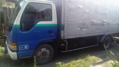 Isuzu Elf. Продаётся грузовик , 4 300куб. см., 3 000кг., 4x2