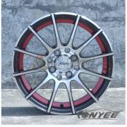 "Storm Wheels. 6.0x15"", 5x114.30, ET38, ЦО 73,1мм. Под заказ"