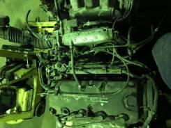 Двигатель honda odyssey RA1 F22B VTEC