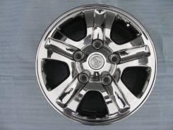 "Toyota. 8.0x17"", 5x150.00, ET60, ЦО 110,0мм."