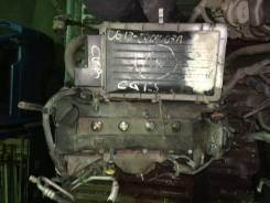 Двигатель nissan cube Z10 cg13