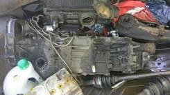 Коробка переключения передач. Subaru