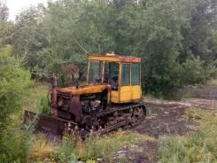 Вгтз ДТ-75. Продается бульдозер ДТ-75
