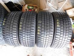 Dunlop Winter Maxx WM01. Зимние, 2012 год, без износа, 4 шт. Под заказ