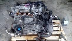 Контрактный двигатель Toyota 3ZR