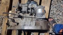 МКПП. Toyota RAV4 Двигатели: 1AZFE, 1AZFSE