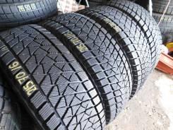 Bridgestone Blizzak DM-V2. Зимние, без шипов, 2014 год, 5%, 4 шт. Под заказ