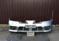 Бампер. Nissan Primera