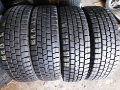Dunlop DSV-01. Зимние, без шипов, 2012 год, без износа, 4 шт. Под заказ