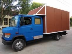 Mercedes-Benz Vario. Прдам грузовой автомобиль Мерседес BENZ812 D Vario, 3 000куб. см., 5 000кг.