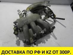 Коллектор впускной. Nissan Teana, J31, J31Z Двигатели: VQ23DE, VQ35DE