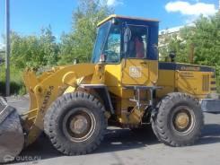 Changlin ZLM30-5. Продаётся фронтальный погрузчик, 3 000кг., Дизельный
