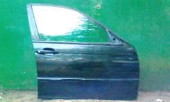Дверь передняя , правая ( в сборе) - Bmw 3 series )