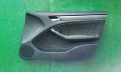 Обшивка двери передняя, правая - Bmw 3 series ) 51418224572