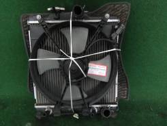 Радиатор основной ISUZU GEMINI, MJ1, ZC, 0230018436