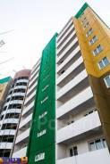 3-комнатная, улица Луговая 76. Баляева, агентство, 83кв.м.
